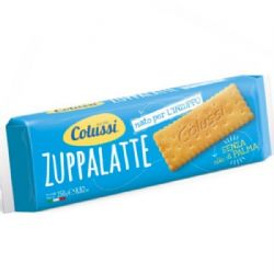 Zuppalatte Biscuits 250g | Colussi | Caffe Latte | Buy Online | Italian | UK | Europe